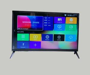 12 inch led lcd 12v dc tv with VGA HD MI AV