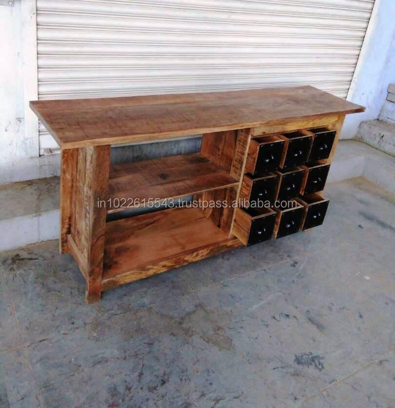 Catálogo de fabricantes de Muebles De Madera De Mango de alta ...