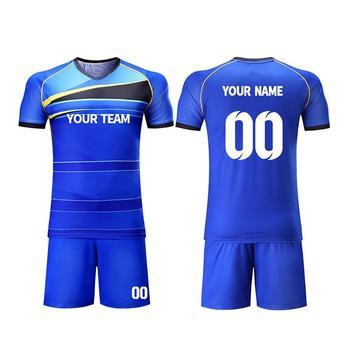 2018 Últimas Projetos Jérsei de Futebol de Qualidade camisas de Futebol  Baratos Uniformes ab2ae00bebeb9