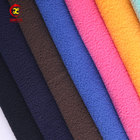 China Manufacture Wholesale 100%Polyester Knit dark color Eco-friendly Soft Breathable Polar Fleece Fabric