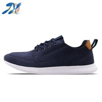 New model british style origin light weight casual shoe