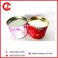 Wedding Gift Paper Canister for Candy Snack Biscuits