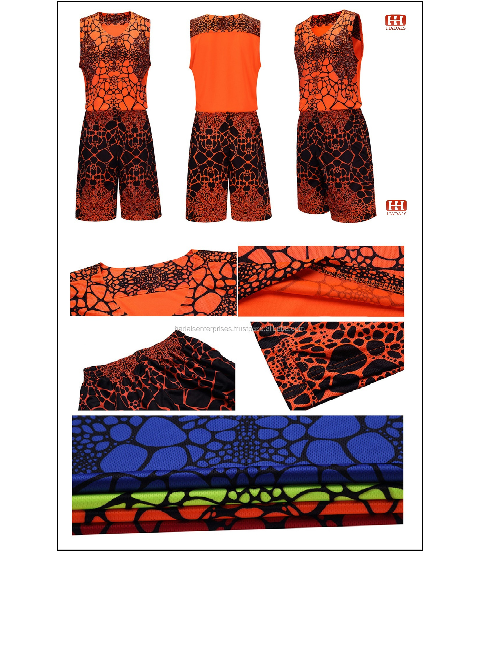 Basketball Jersey/Sublimated Basketball jersey/Custom design basketball jersey