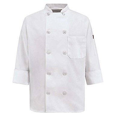 Custom OEM chef uniform moderne custom restaurant ober serveerster uniform