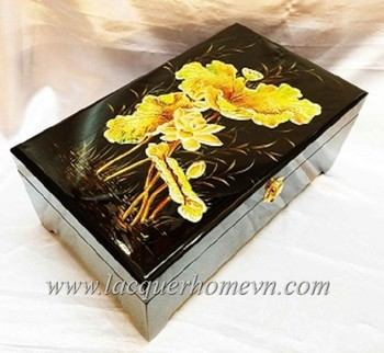 Low cost gift box for jewelry