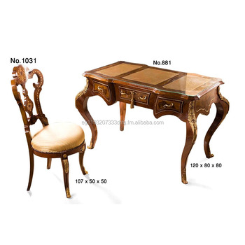 Louis Xv Three Drawers Bureau De Dame - Buy Bureau De Dame,Antique ...