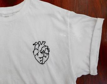 Embroidery Logo T Shirt - Buy T Shirt Printing Machine b748a8deca3