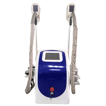 Magic S16 Cryo Fat Freezing Weight Loss RF Lift Tighten Slimming Machine For Lose Weight