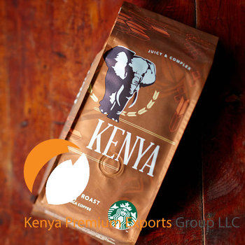 ETHIOPIAN KENYAN HIGH QUALITY ARABICA GREEN COFFEE