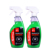 China car wash accessories car care professional product iron out cleaner spray iron rust remover