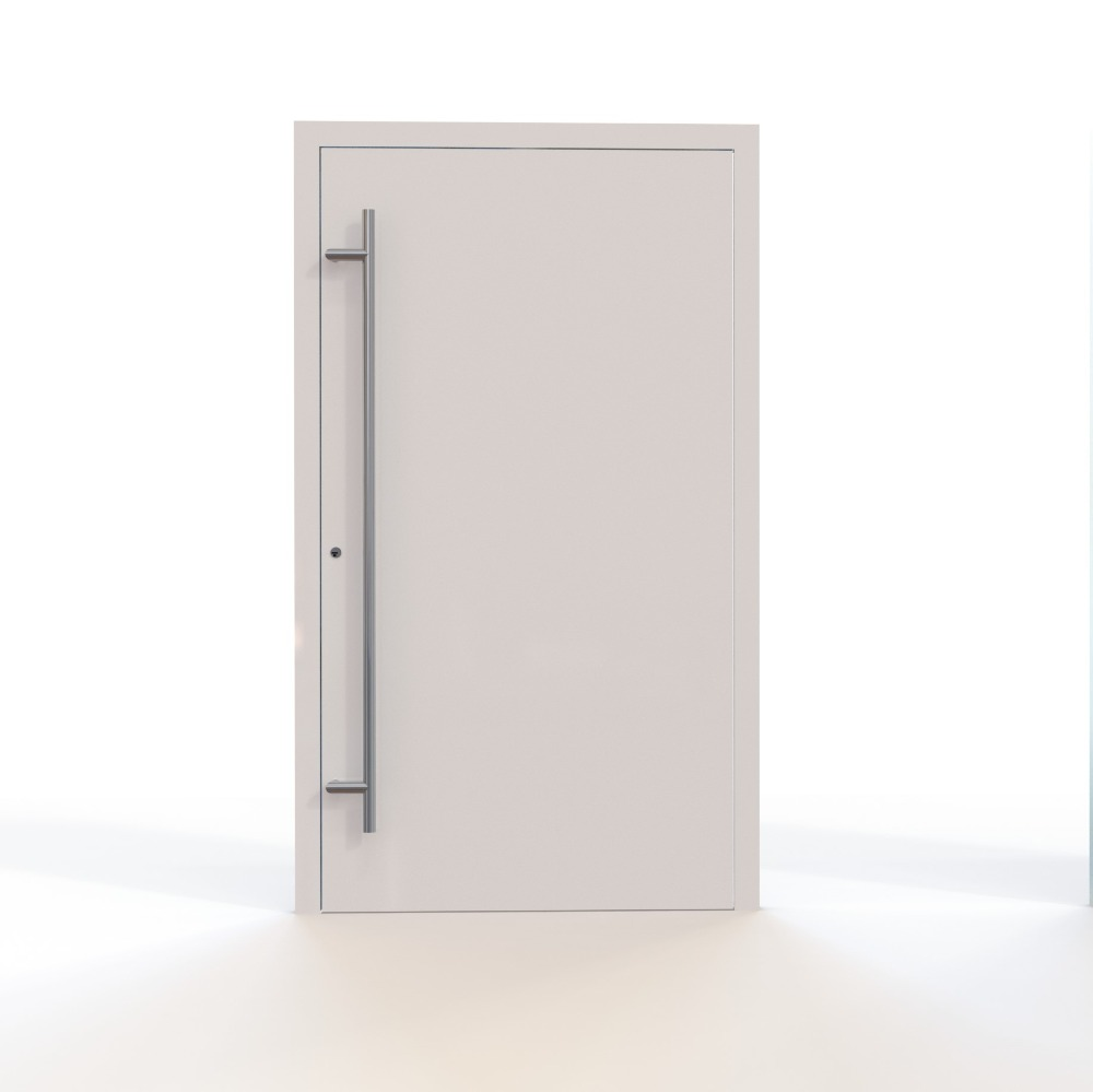 ALUMINUM DOOR SYSTEMS Hot Modern Exterior Entry Door