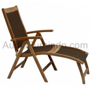 Astonishing New Teak Wicker Reclining Chair Buy Wicker Hanging Chair Wicker Single Chair Teak Plantation Chair Product On Alibaba Com Machost Co Dining Chair Design Ideas Machostcouk