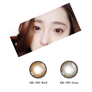 9d6c92b4611 Prescription Contact Lenses