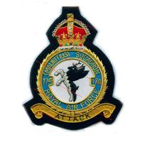 royal air force 174 CMAURITIUS squadron