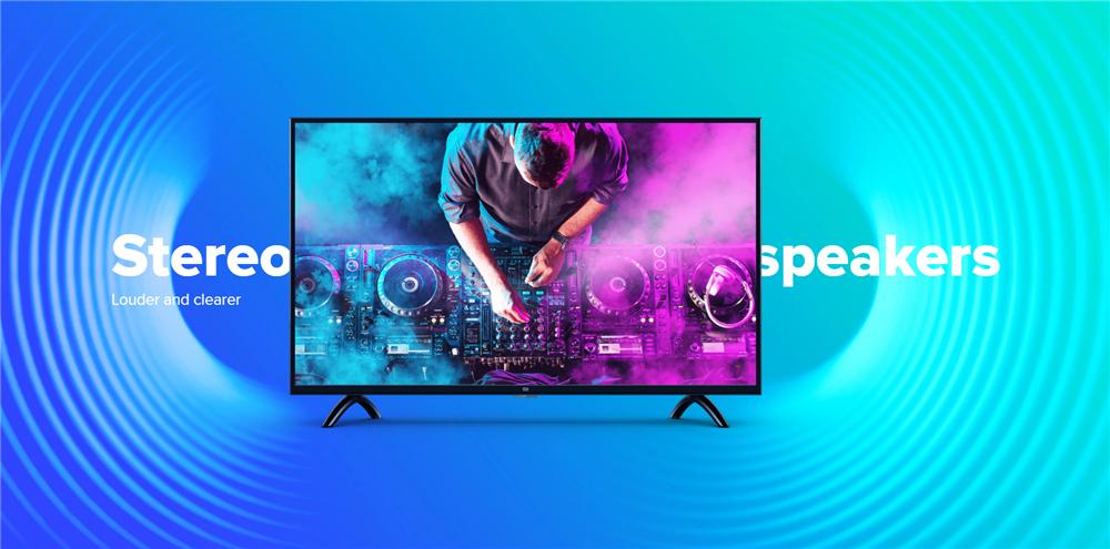 Xiaomi TV 4A 32 inch Mi LED Smart TV 4A 6