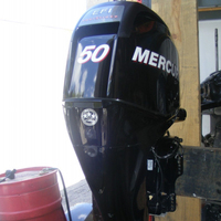 Best Price For Brand New/Used 2018 Mercury 50HP Outboards Motors