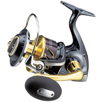 NEW STELLA 14000 SWB XG SPIN FISHING REEL