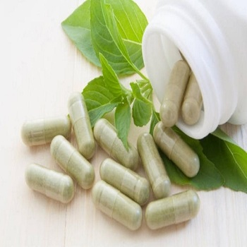 Indian Wholesale Private Label Moringa Capsules for Sale