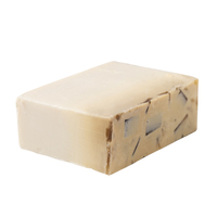 Organic Ottoman Coffee and Vanilla Handmade Soap