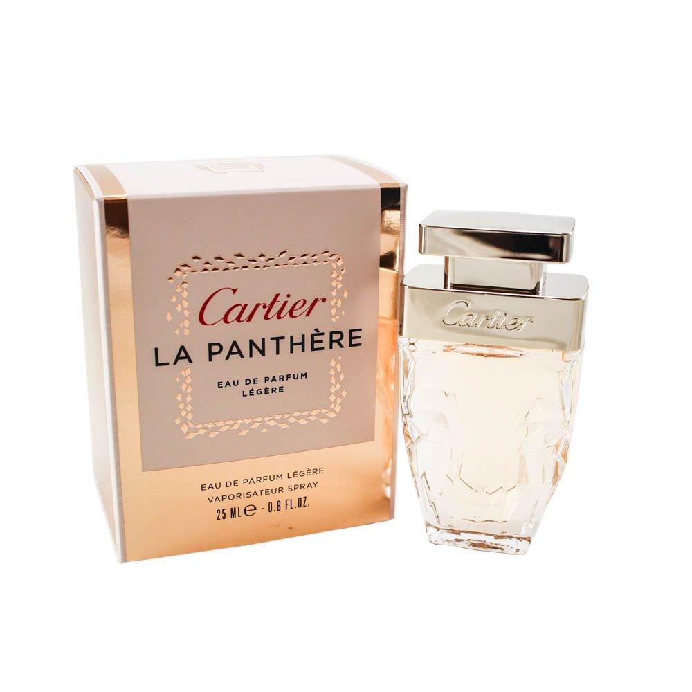 a639b065b9f Get Quotations · Cartier La Panthere Legere Eau de Parfum Spray for Women