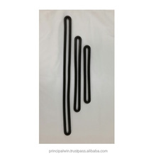 Wholesale Black EPDM Outdoor Rubber Band