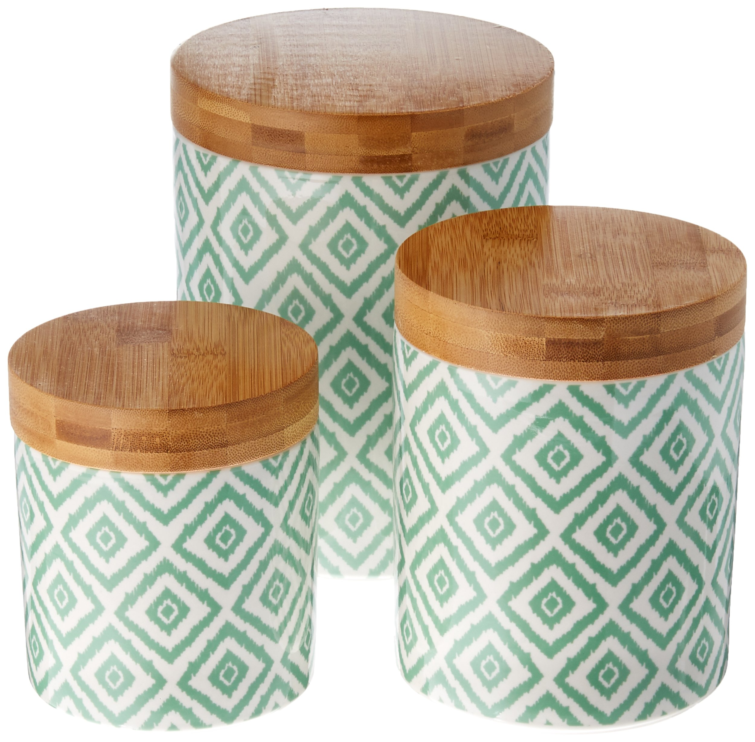 Cheap Canister Set Green Find Canister Set Green Deals On Line At