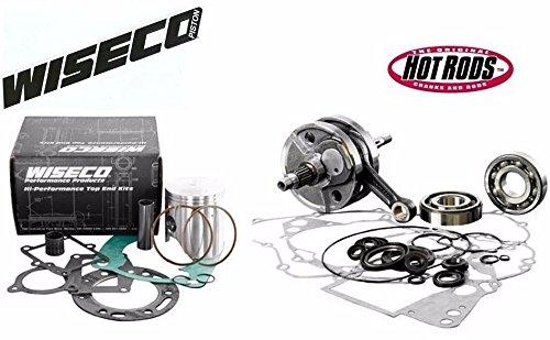 Wiseco WPC101 Crankshaft Assembly for Honda CR250