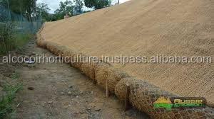 coir matting fiber buy detail product biodegradable control logs erosion mats