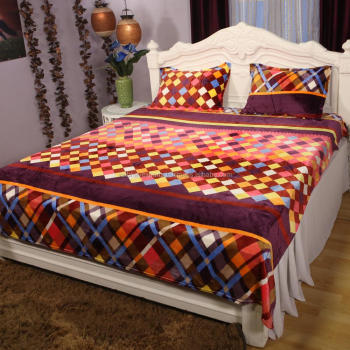 Delightful Winter Bed Sheets