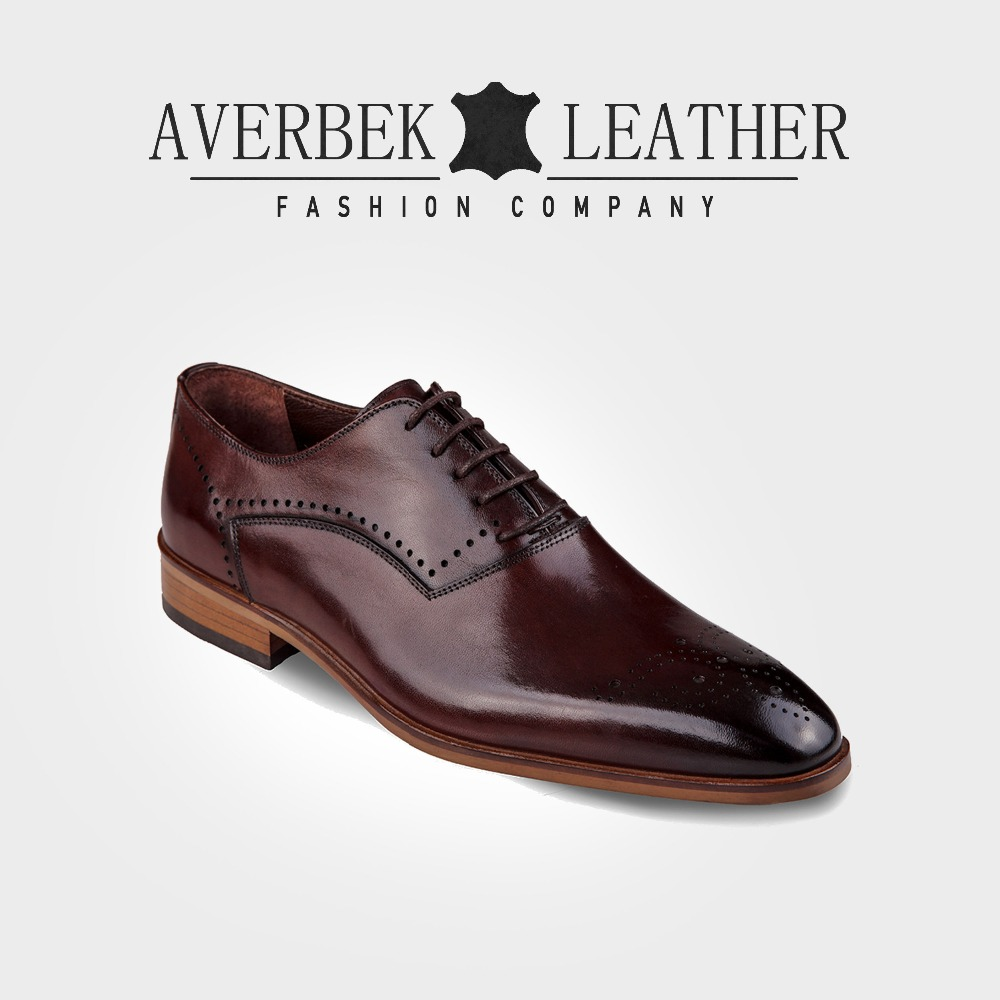 Fashion Dress Men's Genuine Leather Shoes Designer UrqrcOHIW