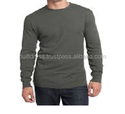 plain round neck shirt No-One Does Chicken Like Custom t shirts Custom Personalised Men's Printed T-SHIRT