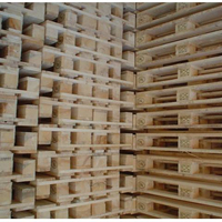 Pine Used New Epal/Euro Wood Pallets From Ukraine..