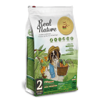 Natural 4kg High Protein Dry Dog Food