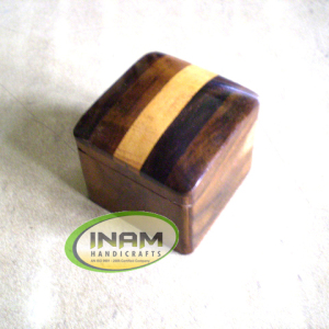 Wooden Handmade crafts Beautiful and designer wooden boxes INAM HANDICRAFTS