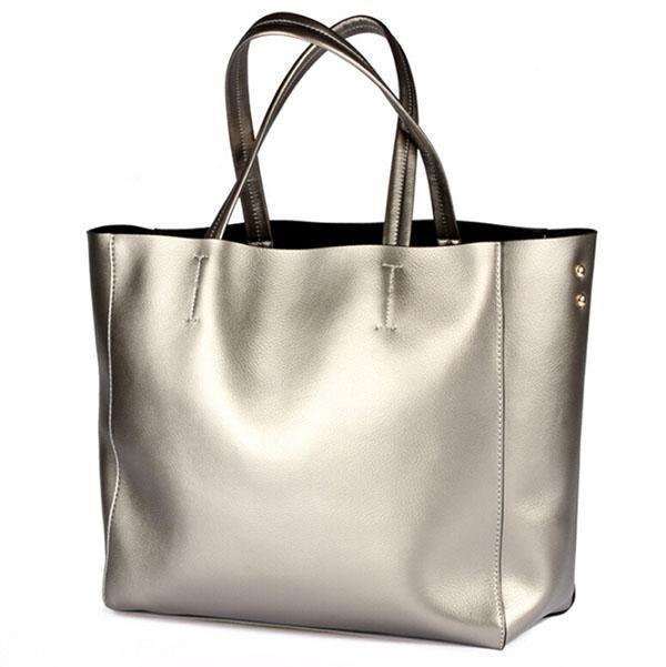 6b351dff9f7 New Model Leather Tote Bag Purses And Ladies Handbags Import Handbag ...
