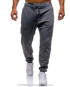 613fe0107fb Ropa Deportiva fabricantes de Jogging pantalones venta al por mayor pantalones  de los hombres Jogger pantalones