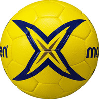 Handball IHF Approved Official Game Ball Hand Stitched Size 3