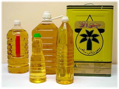 Pure Refined Sunflower Oil and Vegetable Oil ,,m