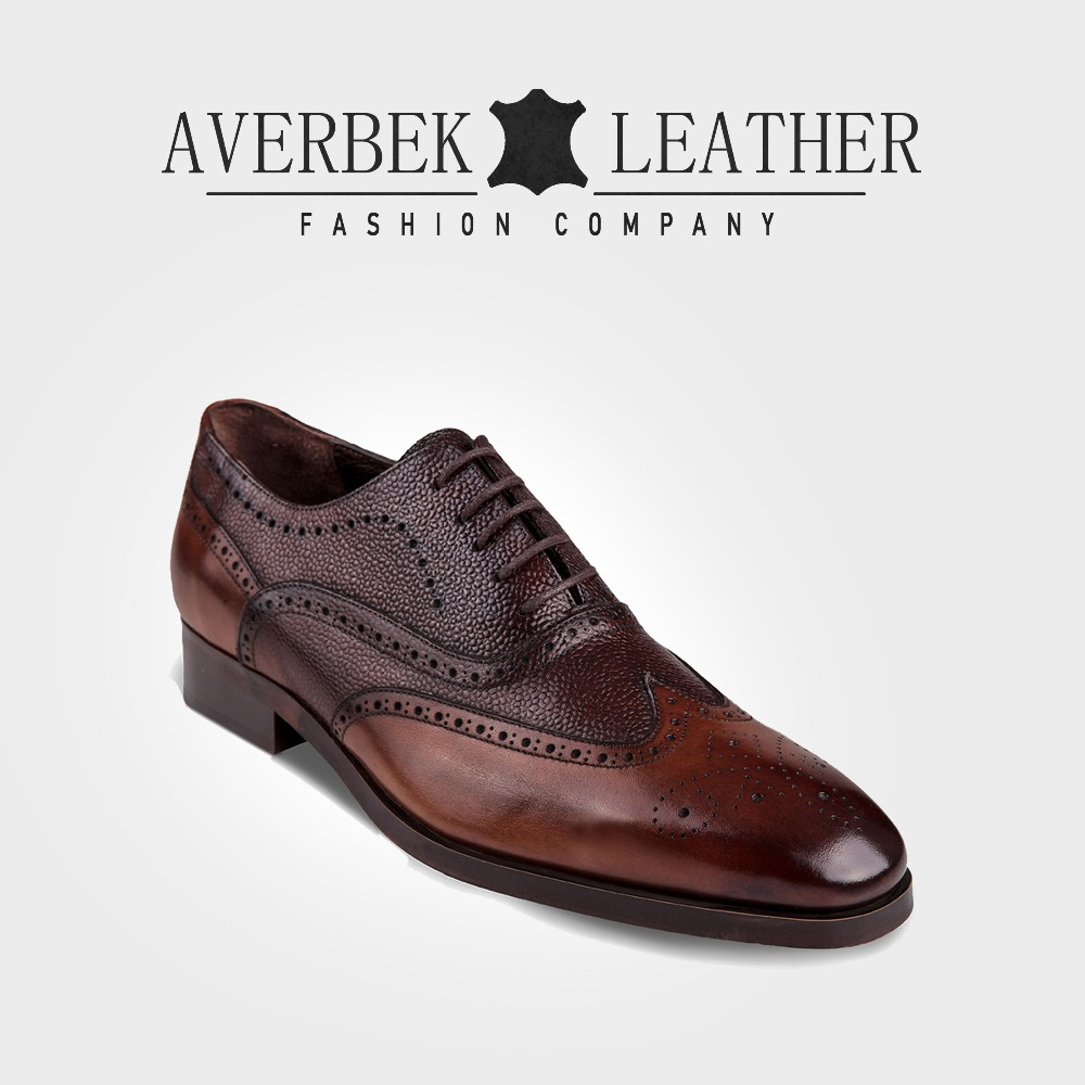 Hand Leather Mens China Genuine Made In Shoes Dyed qBXxFUFwR