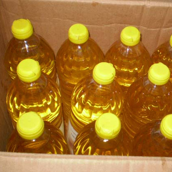 100% Pure Sunflower Oil for Sale, produced in Ukraine