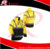Construction Safety Clothing Reflective Vest | Comfortable High Yellow Reflective Vest with Tape