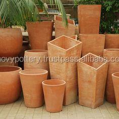 Large Terracotta Pots Wholesale, Terracotta Pot Suppliers