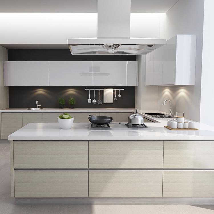 Venta al por mayor planos diseños cocinas industriales ...