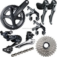 complete Components Groupsets Ultegra R8000 Mechanical Groupset