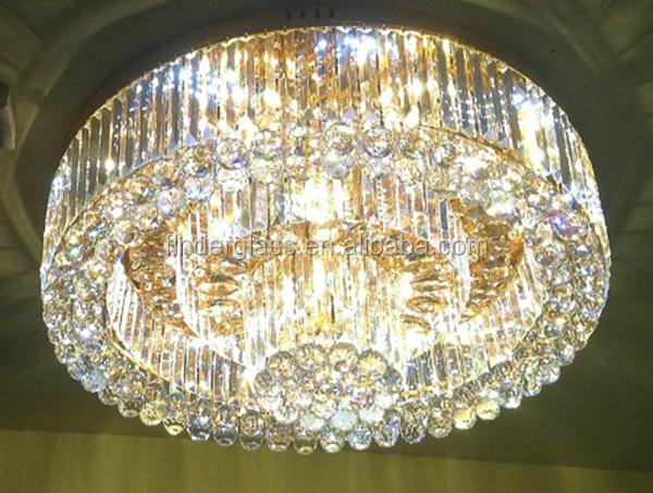Kristall Kronleuchter Mit Schirm ~ Neue ankunft kristall kronleuchter leuchte ovale form kristall
