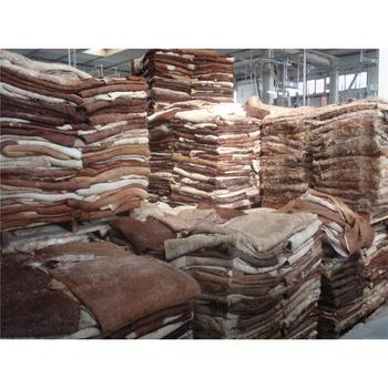 Leather Products used Vegetable Tanned Leather Hides Cow Skins Wholesale Raw Genuine Leather Full Grain