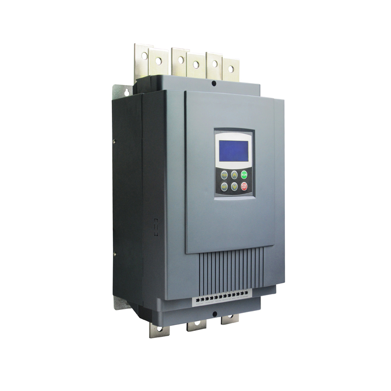 Soft starters for electric motors 80V 250KW 3 phase converters