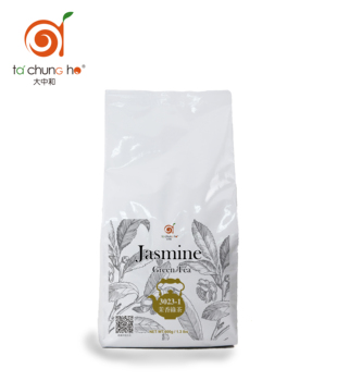 Hot sale 600g TachunGhO 3023-1 Jasmine Green Tea