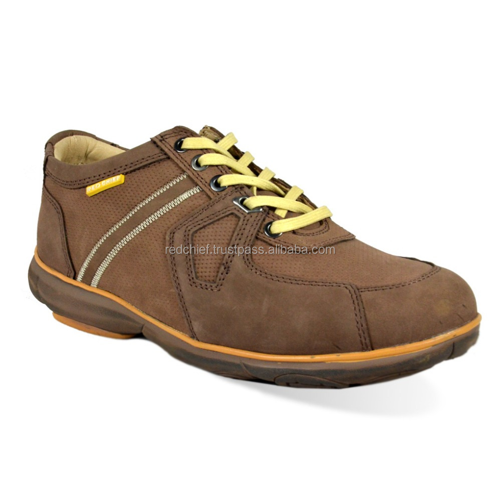 Casual Color Brn D Shoes Rc2892 Redchief S1FIF