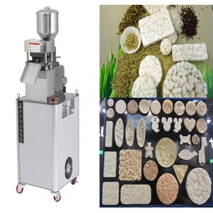 CE approved industrial confectionery equipment using grain